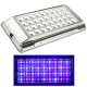 Blue Interior 36 LED Roof Light for Vehicle (DC 12V)