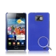 Dream Mesh Case for Samsung Galaxy S2 / i9100 (Blue)