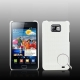 Dream Mesh Case for Samsung Galaxy S2 / i9100 (White)