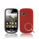 Dream Mesh Case for Samsung S5670 (Scarlet Red)