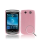 Dream Mesh Case for BlackBerry 9800 (Pink)