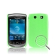 Dream Mesh Case for BlackBerry 9800 (Green)