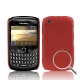 Dream Mesh Case for BlackBerry 8520 (Scarlet Red)