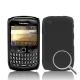 Dream Mesh Case for BlackBerry 8520 (Black)