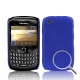 Dream Mesh Case for BlackBerry 8520 (Blue)