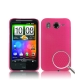 Dream Mesh Case for HTC Desire HD / G10 (Magenta)