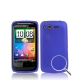 Dream Mesh Case for HTC Desire S / G12 (Blue)