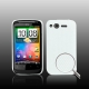 Dream Mesh Case for HTC Desire S / G12 (White)