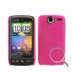 Dream Mesh Case for HTC G7 (Magenta)
