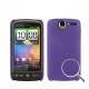 Dream Mesh Case for HTC G7 (Purple)