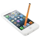 Pen Style Stylus Touch Pen for iPhone 5 / iPhone 4 & 4S / 3GS / iPad 4 / New iPad / All Capacitive Screen Products (Orange)
