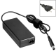 EU Plug AC Adapter 19V 4.74A 90W for HP COMPAQ Notebook, Output Tips: 7.4 x 5.0mm