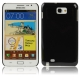 High Through Crystal Case for Samsung Galaxy Note / i9220 / N7000, Note LTE / N7005 (Black)