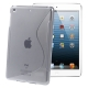 S Line TPU Case for iPad mini (Grey)