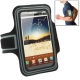 Sports Armband Case for Samsung Galaxy Note / i9220 / N7000 (Grey)