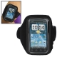 General Sports Armband Case for HTC (Black)