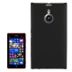 Anti-scratch Plastic Case for Nokia Lumia 1520 bendit (Black)