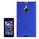 Anti-scratch Plastic Case for Nokia Lumia 1520 bendit (Blue)