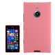 Anti-scratch Plastic Case for Nokia Lumia 1520 bendit (Pink)