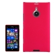 Anti-scratch Plastic Case for Nokia Lumia 1520 bendit (Magenta)