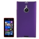 Anti-scratch Plastic Case for Nokia Lumia 1520 bendit (Purple)