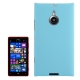 Anti-scratch Plastic Case for Nokia Lumia 1520 bendit (Baby Blue)