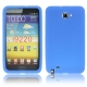 Silicone Case for Samsung Galaxy Note / i9220 / N7000 , Note LTE / N7005  (Blue)