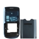 Full Housing Cover for Nokia C3 (Bluish Grey)