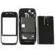 Full Housing Cover for Nokia E66, Original Version (Black)