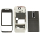 Full Housing Cover for Nokia E66, Original Version (White)