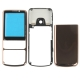 Full Housing Cover for Nokia 6700C, Original Version (Brown)
