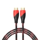 1.5M HDMI 19 Pin Male to HDMI 19Pin Male cable , 1.3 Version, Support HD TV / Xbox 360 / PS3 etc (Gold Plated)