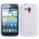 SGP Series Smooth Surface Ultra Thin Plastic Case for Samsung Galaxy Dous i8262D (White)