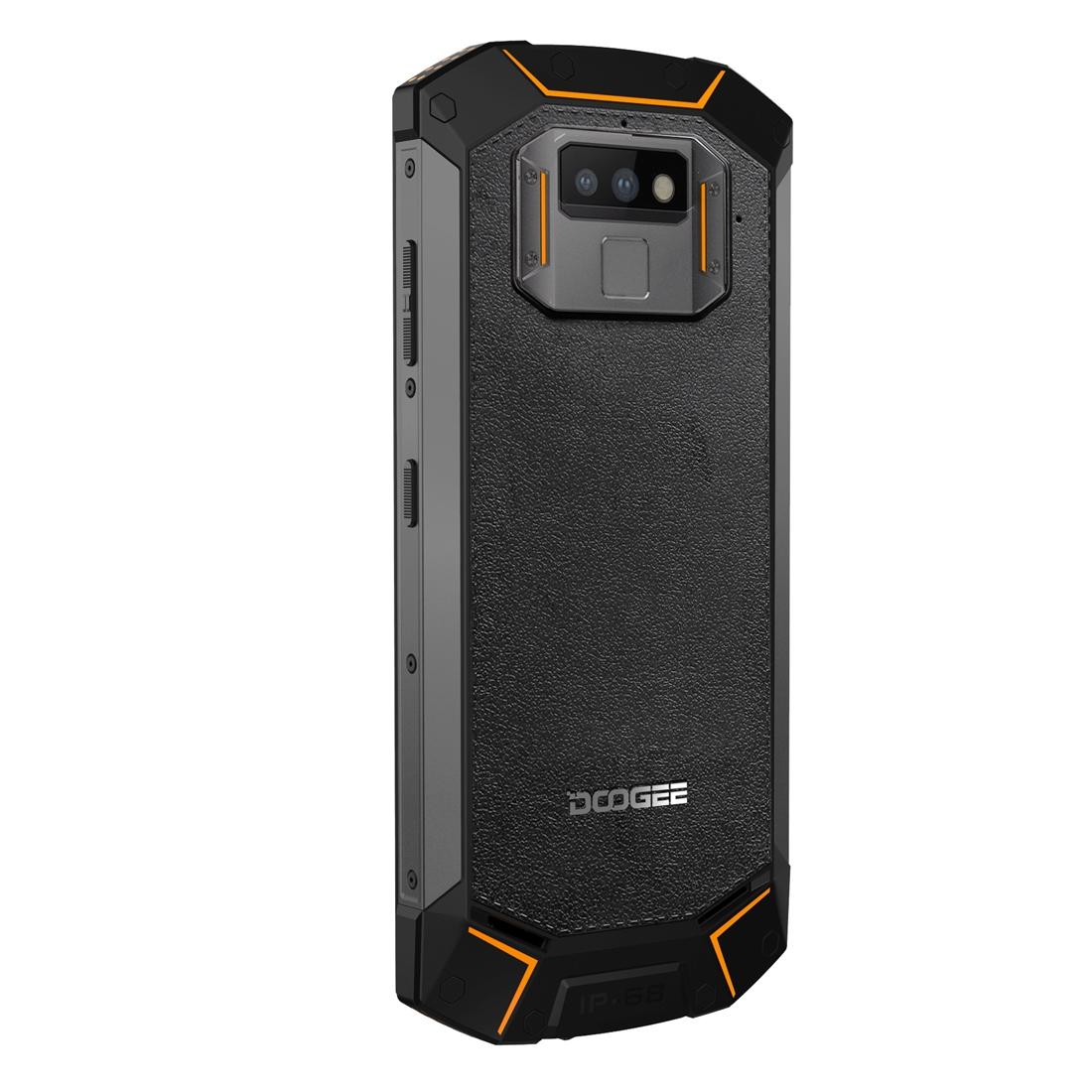 Проектор Смартфон DOOGEE S70 6GB+64GB Защита от влаги пыли ударов по стандарту IP68/IP69K MIL-STD-810G 5500мАч батарея Двойная камера (Фото 1)