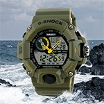 7 in1 Outdoor Hiking Camping Emergency Survival Gear Compass-Thermo Whistle Q5I1