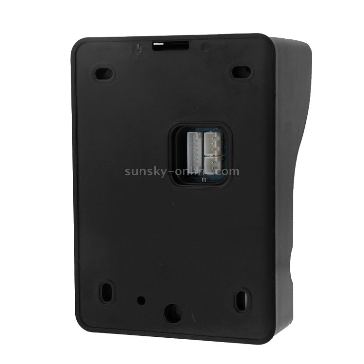 Sunsky Ts Iwp708 Wifi Digital Wireless Video Door Phone