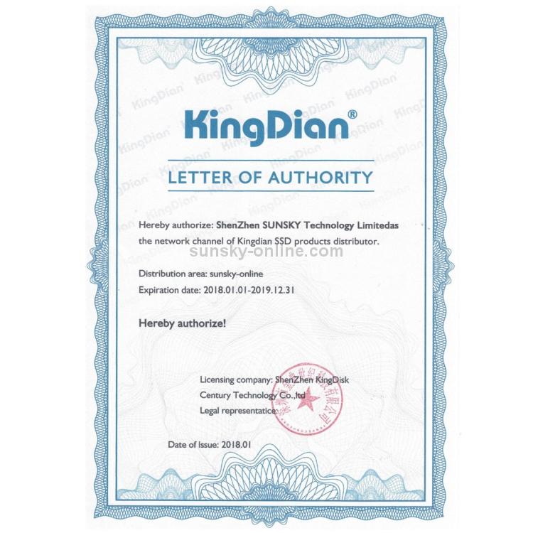 KingDian