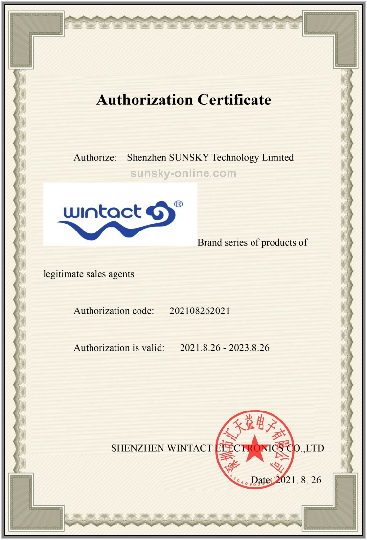 Wintact