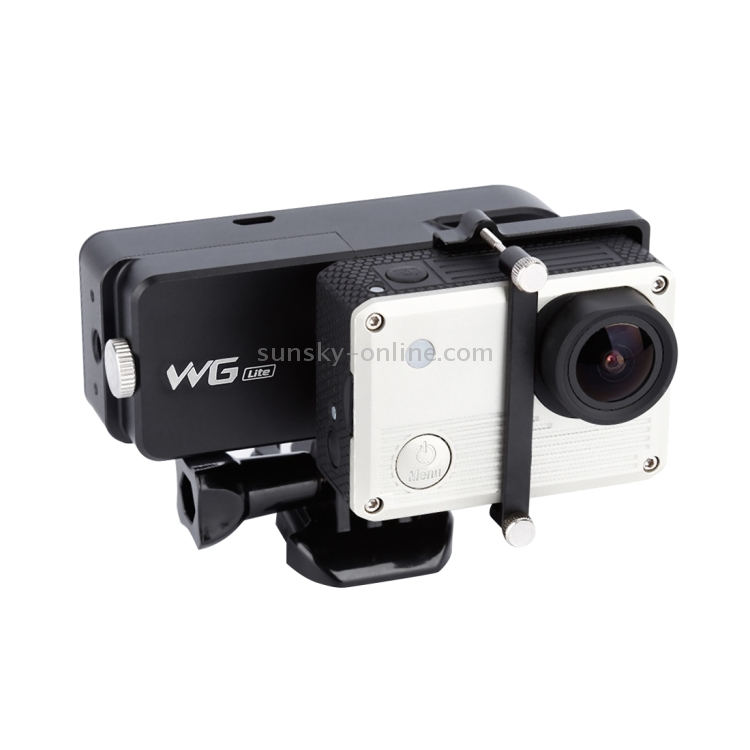 Sunsky Fy Wg Lite 3 Axis Wearable Camera Gimbal