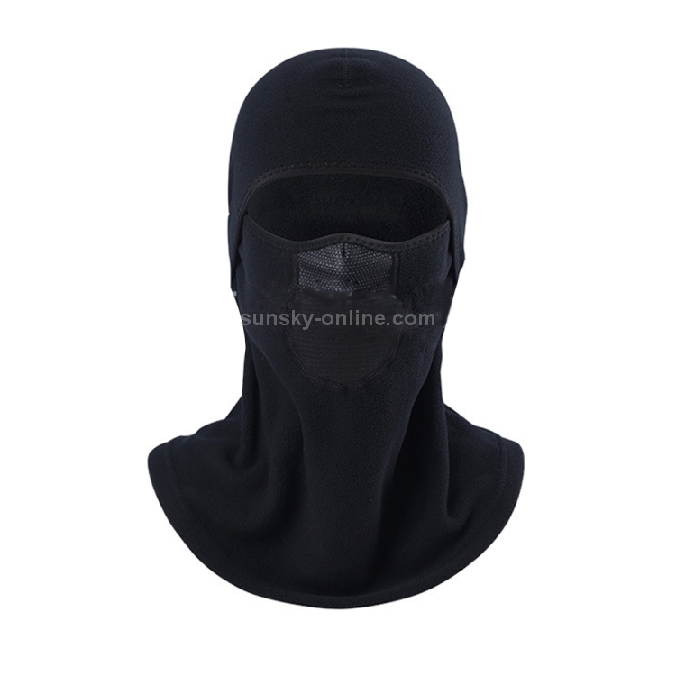 Kids Winter Warm Windproof Balaclava Outdoor Sports Full Face Anti Cold Mask Balaclava