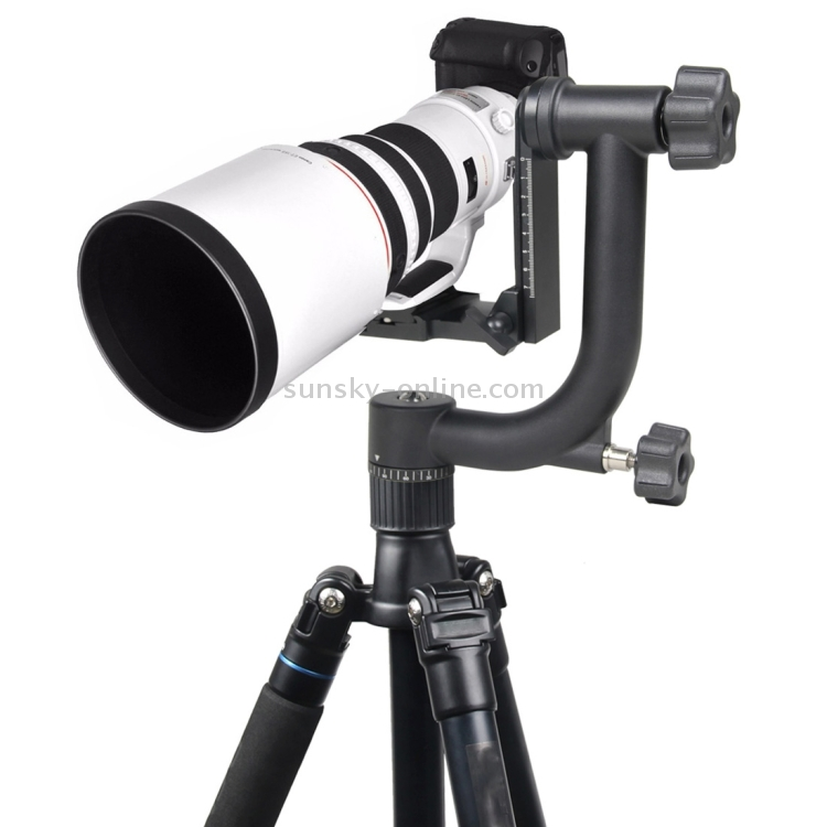 Length CAOMING Handheld Holder Stabilizer Gimbal Steadicam for Camera About 12.3cm Durable
