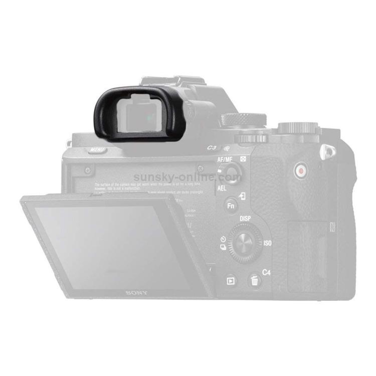 Camera Accessory for Sony A7 A7S A7M2 FDA-EP11 Eyepiece Eyecup A7R