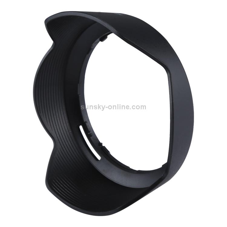 CAOMING HB-53 Lens Hood Shade for Nikon AF-S 24-120mm f//4G ED VR Lens Durable