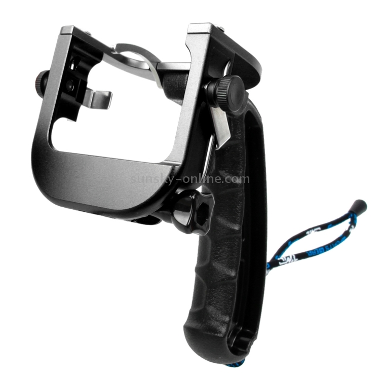 Sunsky Tmc P4 Trigger Handheld Grip Cnc Metal Stick