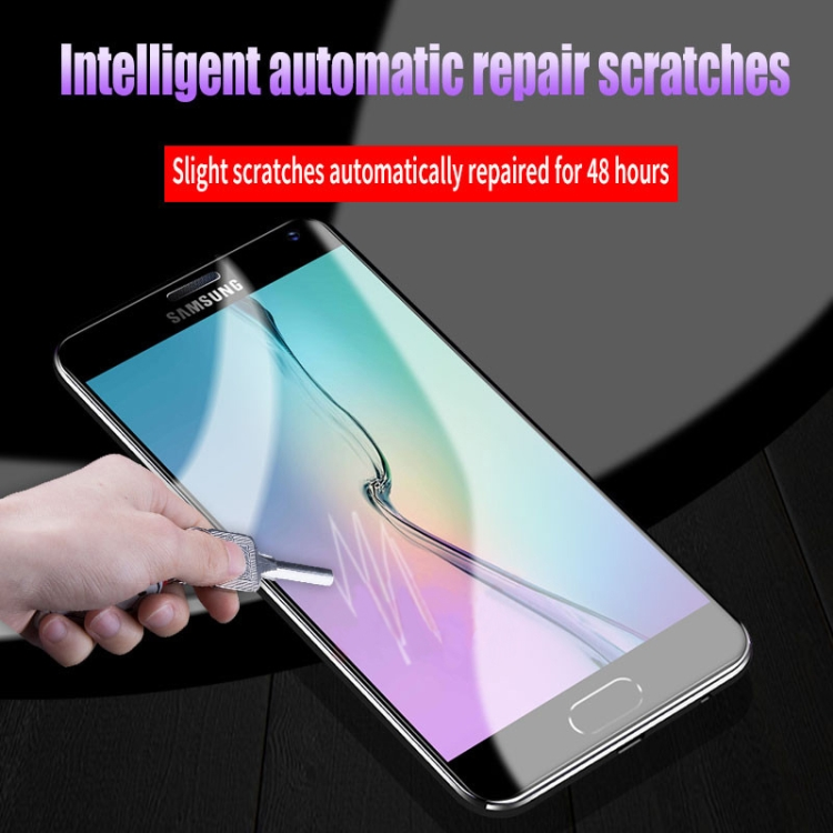 2019 Screen Protector SUS 25 PCS Soft Hydrogel Film Full Cover Front Protector with Alcohol Cotton Huawei Scratch Card for Huawei Nova 5i // P20 Lite