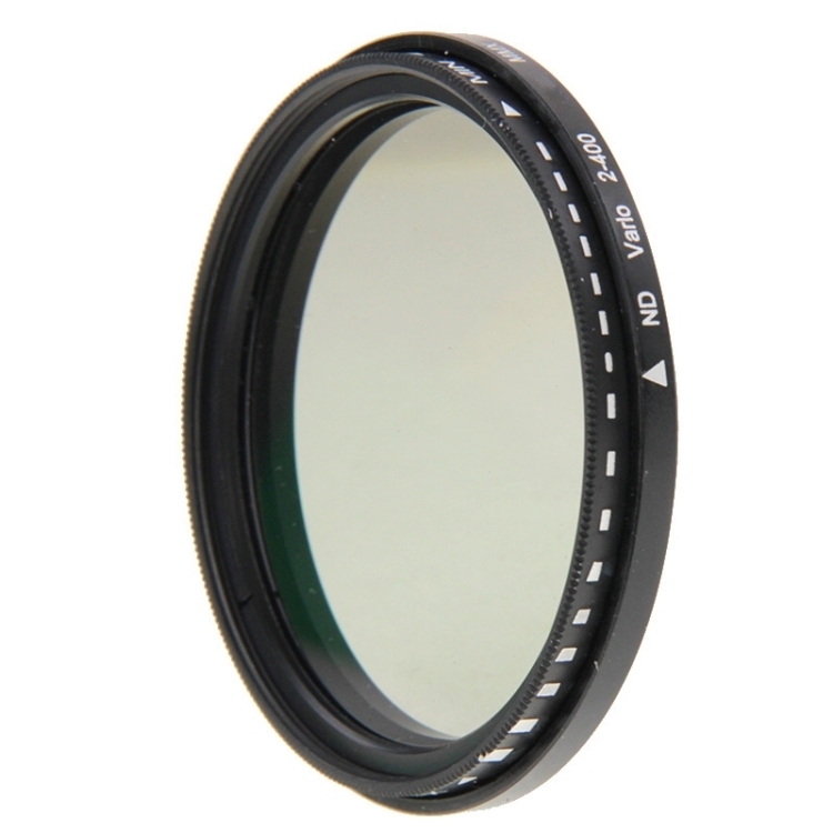 Photo Plus 46mm ND2 Filter