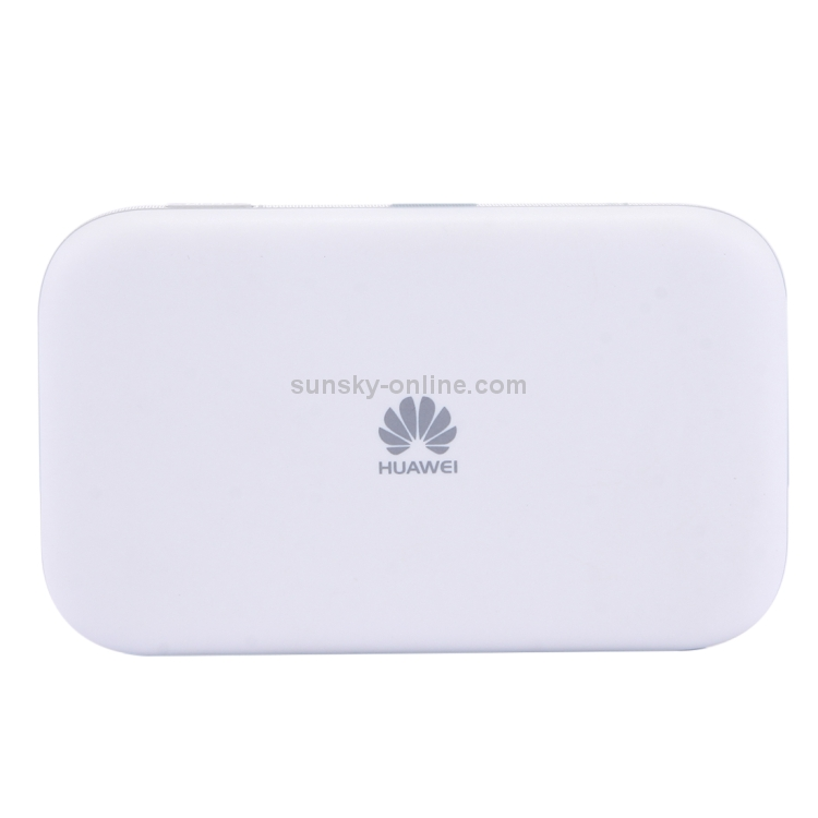 SUNSKY - Huawei E5577Cs-321 Wireless Mobile Hotspot 4G WiFi Router