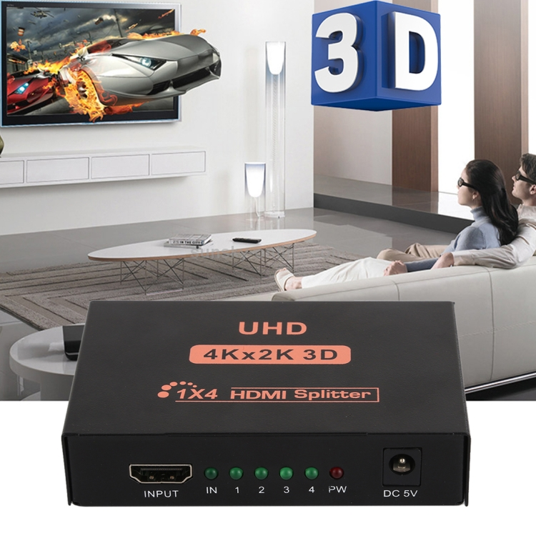 HDMI0102B