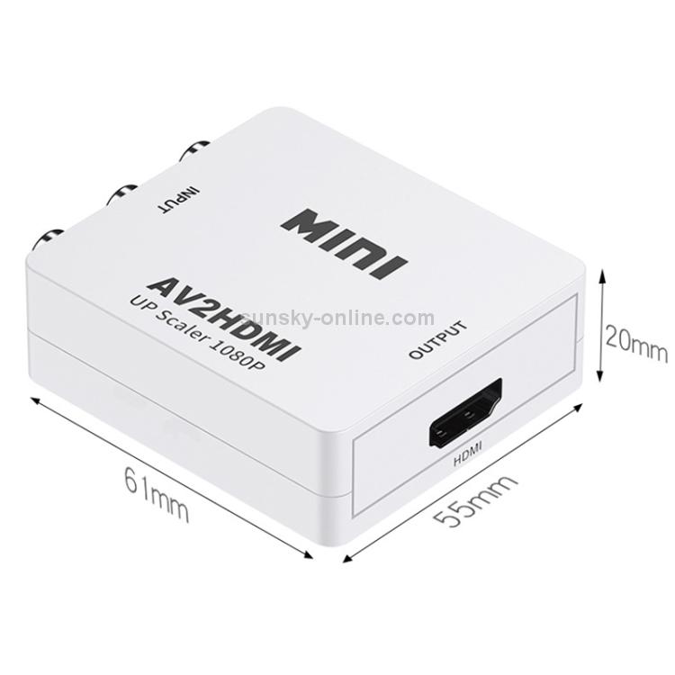 HDMI0106B