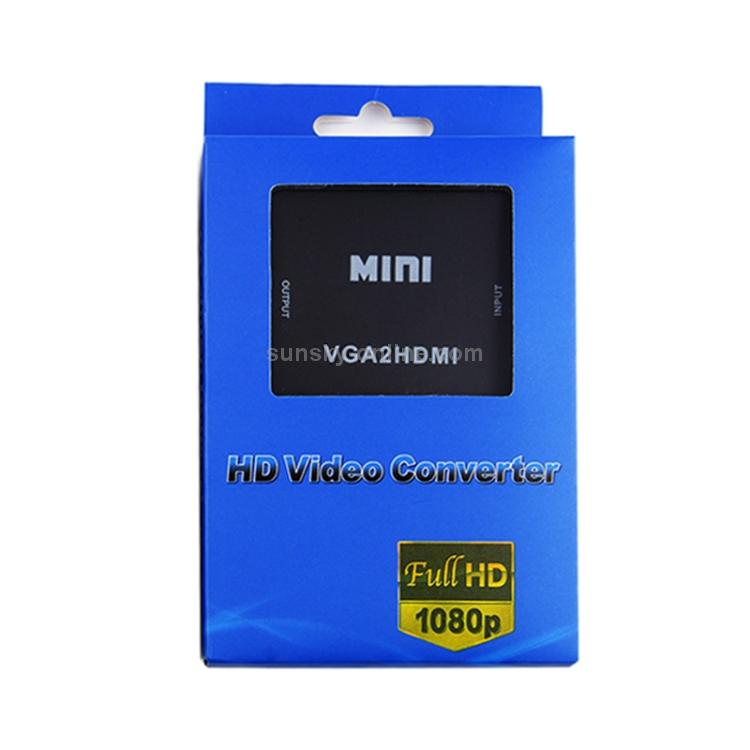 HDMI0107B